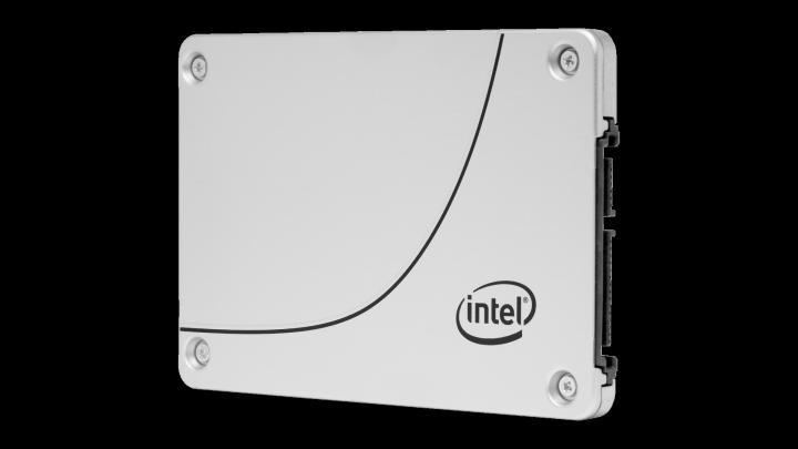 Intel SSD DC S3510