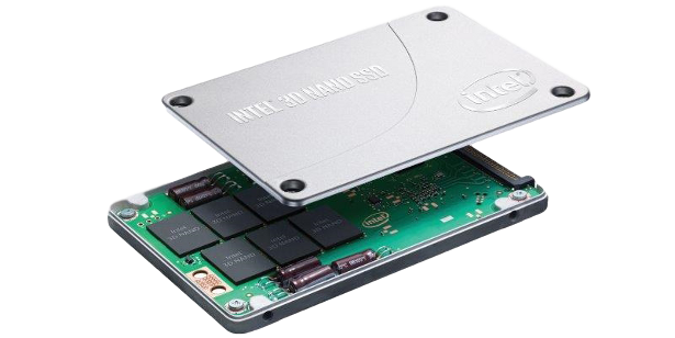 Intel SSD DC S4500 and DC S4600 Series